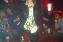 Nightlife ! / Snapshots from da nights,..