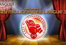 Eventos / Eventos Lazy Millionaires / Empower Network