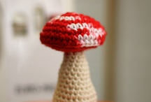 crochet / by Candi Daitch