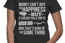 Automobile T-shirt