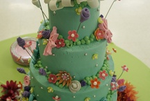 Cakes / by Cathy Sims