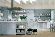 Кухни Minacciolo