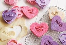 Valentines Day / by Heather Wenner