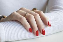 EVO by Bio Sculpture / Evo Gel nail inspiration