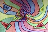 Escher Inspired Art Lessons / by Artsonia - Kid's Art Museum, Art Education Resource and Personalized Gifts