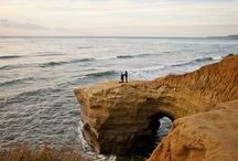 San Diego Proposal Photography / Creative San Diego marriage proposal ideas