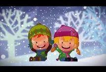 inverno canzoni