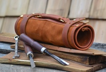 Leathercraft ideas