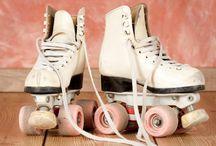 love, life, skate