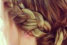 Hairstyles - Balls