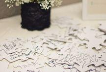 Future Wedding Ideas  / by Shelby Westart