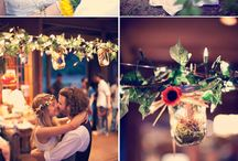 Wedding styles I love! / If I were to plan a wedding . . . .