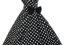 Histoire de robe