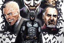 Batman / O Morcego de Gotham