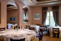 Restaurante La Masía de José Luis / Avenida de Las Provincias s/n Recinto Ferial de Casa de Campo de Madrid