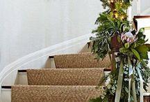 dekoracje schody