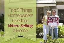 Best Seller Tips / A great place to find tips and tricks on getting your home sold fast