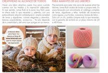 Prensa y blogs / Reportajes sobre Lanas Rubí