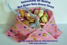 baby Shower Ideas / by Chris Holbert