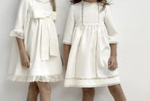 vestidos ceremonia niño