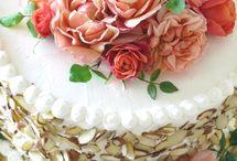 cake / by Pamela Scott
