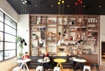 Bookshop Coffee