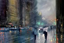 ART -  kiss the rain