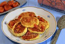 Рецепты сырников / Рецепты вкусных и полезных сырников с детальными пошаговыми фотографиями. Получится у каждого! #сырники #рецепты #кулинария