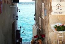 Paros-my island