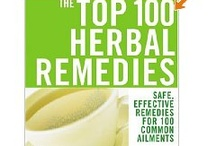 Natural remedies / by Nancy Samuelson