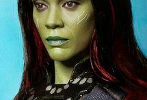 Gamora: GOTG2