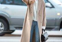 Jung Jessica's styles