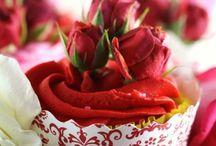 Love a yummy cupcake