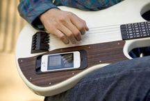 CB Gadgets For Musicians And Music Lovers.