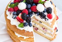 ovocne dorty