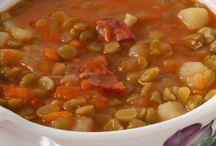 Soup / by Xiomara Rivera