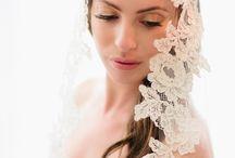 Noivas | Brides / + Inspirações para seu casamento você encontra aqui: www.noivasdobrasil.com.br