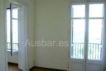 Piso en alquiler, Lloguer pis,Flat for Rent, Barcelona