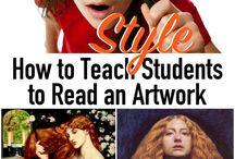art teach