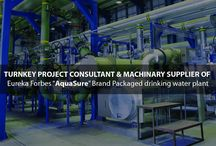 Turnkey Project Solutions Redefined By Pritiinternational