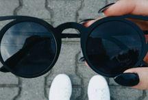 occhiali fashion ●