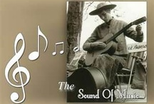 movie- The Sound of Music / by Cindy Hertz