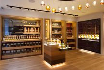 Select wine and spirits / Whisky, cognac, brandy, vodka and more... we're pinning the rarest and most exclusive drinks around.