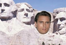 Lord Disick / Scott Disick gets his own board on my Pinterest, because he's Lord Disick  / by Bridget Gillis