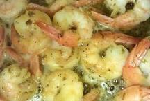 Recipes (Shrimp)