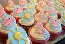 Cake - Cupcakes Kids