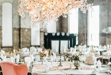 Wedding Ideas / It's not really organized, but it's a starting point for our meeting on Saturday. =)