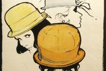 Hâte aux chapeaux!