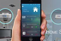 Cielo WiGle Inc. on Kickstarter / Our Kickstarter Campaign is live. Smartness is finally Home: Cielo WiGle Inc. announces a product basket for an all-encompassing smart home-All controlled by a Single App