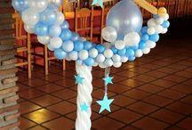 decorazioni feste